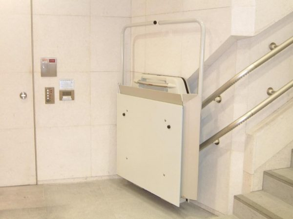 Incline Platform Lifts