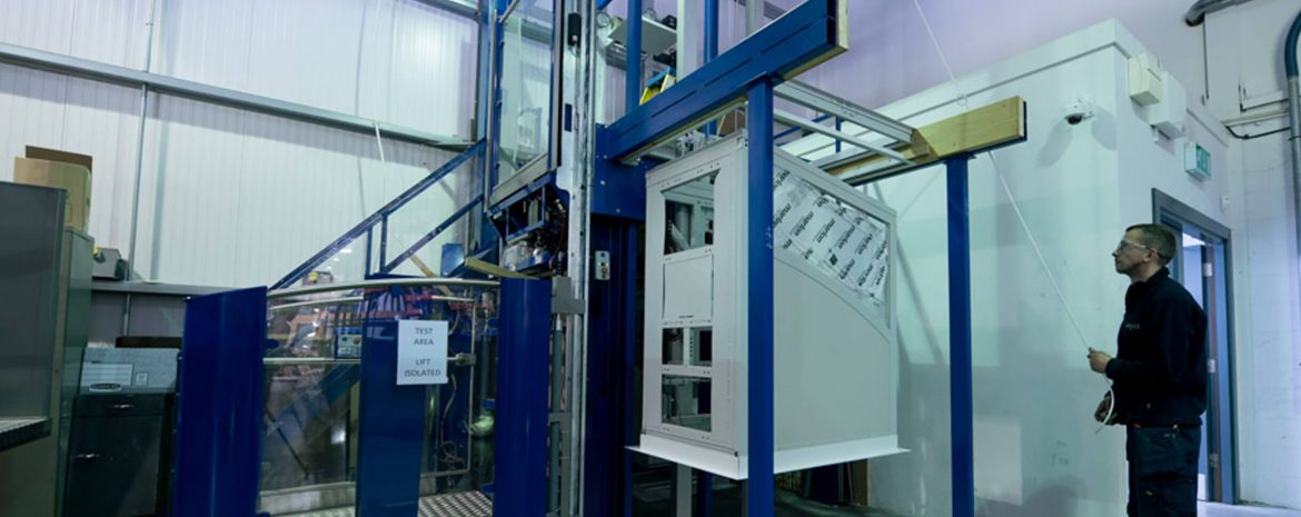 Pollock Lifts Commercial Domestic Lift Company